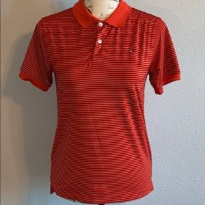 Tommy Hilfiger polo.   0081